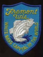 Fremont Wis patch