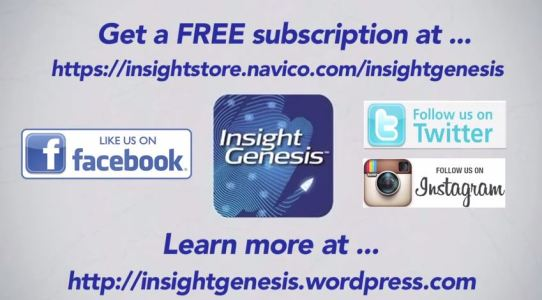 Genesis-free-account-social-media-placard