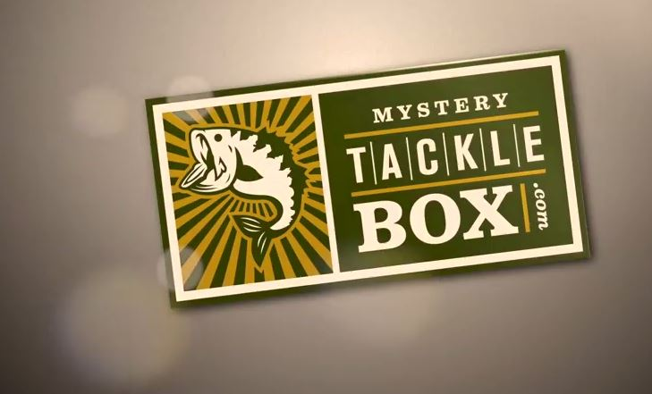 How Deep Is His Love For Mystery Tackle Box You Won T
