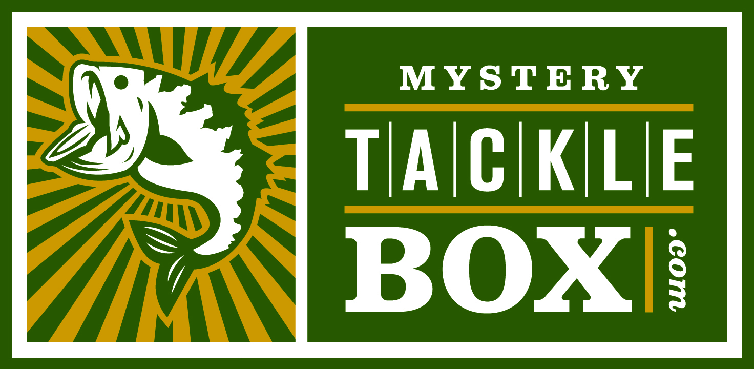 Win a free 1 year subscription to mystery tackle box for Fishing box subscription