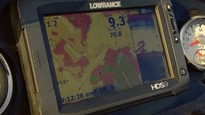 Cross Lake Hard-Bottom Screen Shot