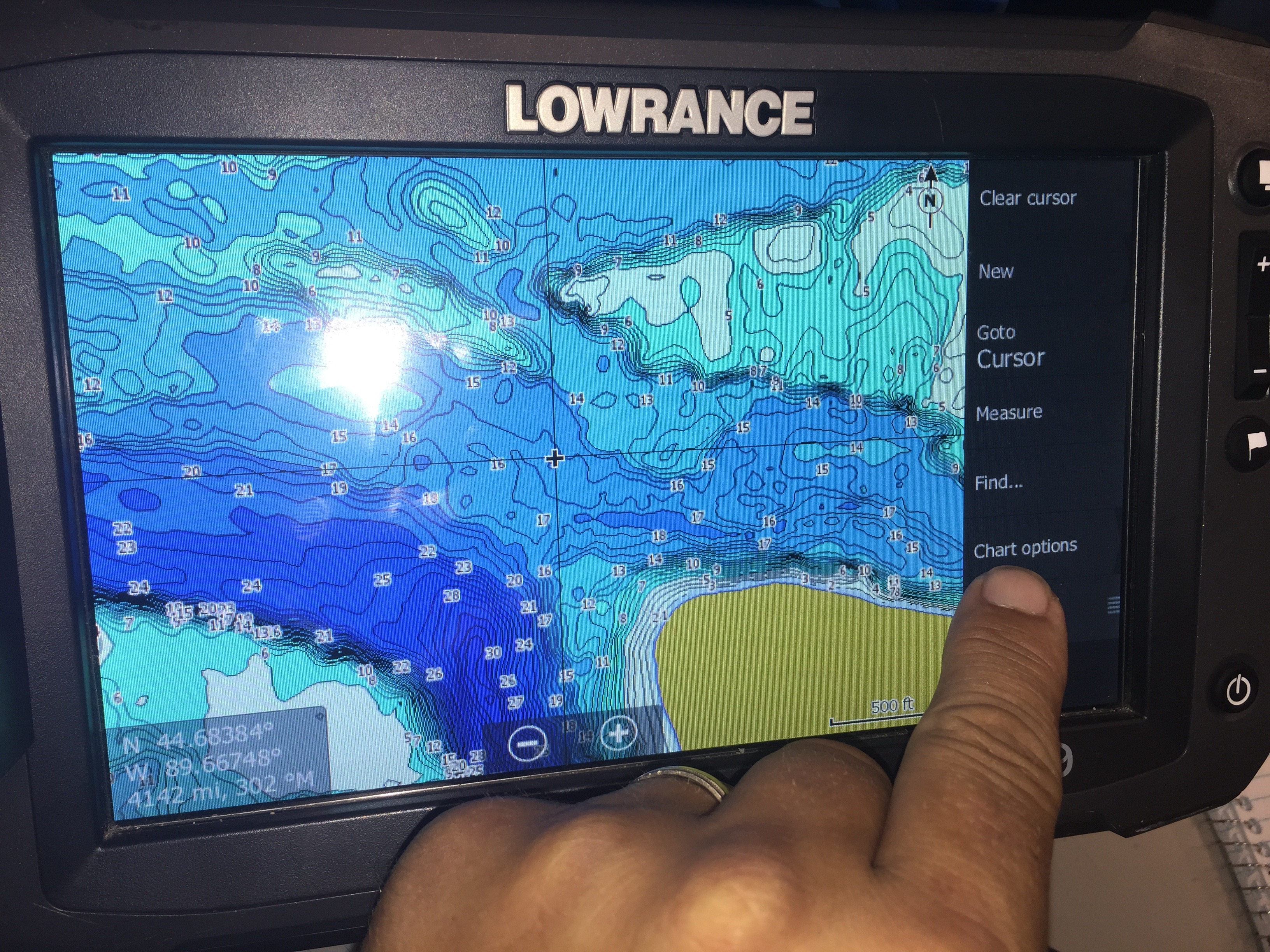 How to use multiple C-MAP Genesis maps on your sonar/GPS