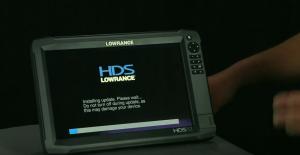 Software-update-screen