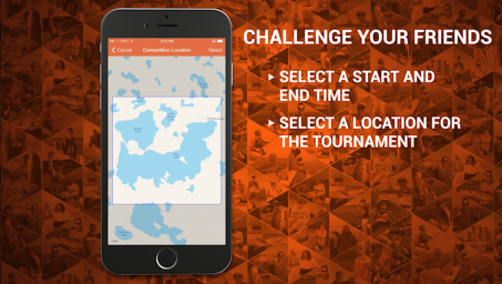 10 Select Location for Tournament