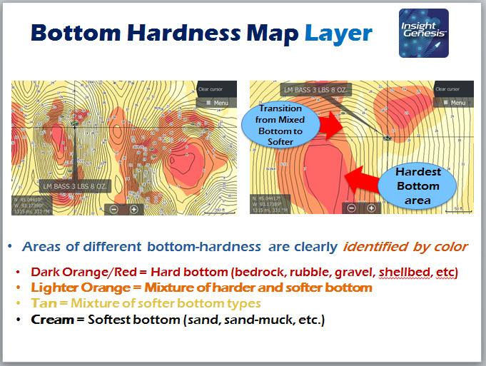 Bottom Hardness Map Layer Placard