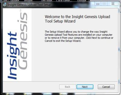 Genesis-Upload-Tool-Wizard