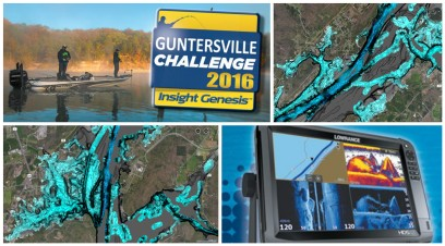 Guntersville Challenge Collage RECTANGLE